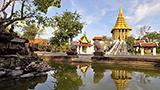 Thailand - Hotell Bangkok