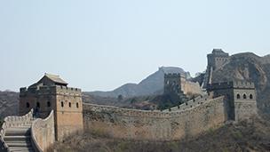 Kina - Hotell Beijing