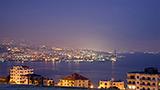 Liban - Liczba hoteli Bejrut