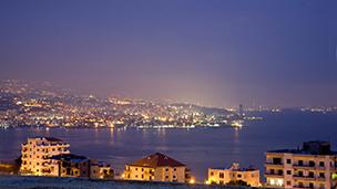 レバノン - ベイルート ホテル