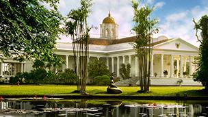 Indonésia - Hotéis Bogor