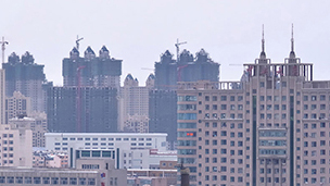 China - Hotel Changchun