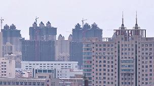 China - Hoteles Changchún