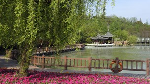 Chine - Hôtels Changzhou