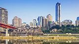 中国 - 重庆酒店