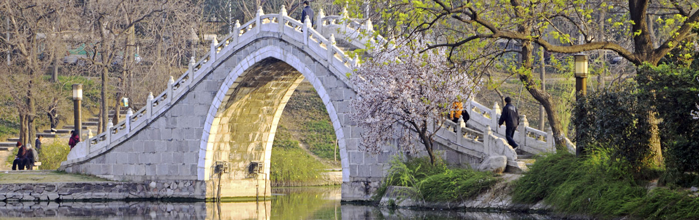 China - Hotels Chuzhou