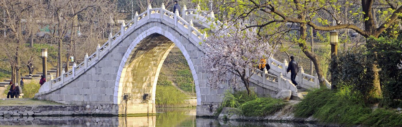 China - Hotel Chuzhou