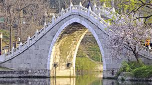 Kina - Hotell Chuzhou