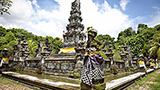 Indonesien - Hotell Denpasar