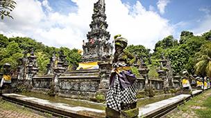인도네시아 - 호텔 덴파사르