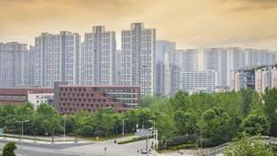 Chine - Hôtels Deyang