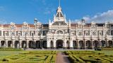 Selandia Baru - Hotel DUNEDIN