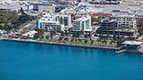 Australien - Hotell Geelong