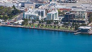 Australia - Hotel Geelong