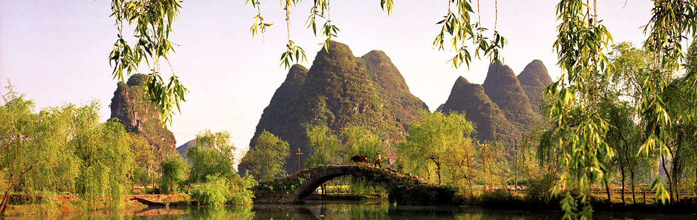 Chine - Hôtels Guilin