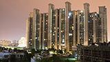 Índia - Hotéis Gurgaon