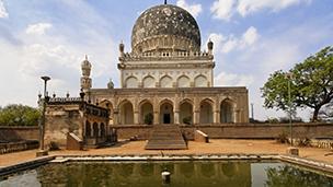 Indien - Hyderabad Hotels