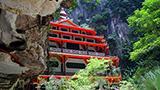 Malaysia - Hotell Ipoh
