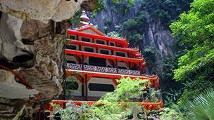 Malaysia - Hotéis Ipoh