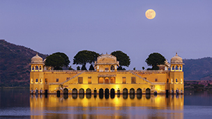 Hindistan - Jaipur Oteller
