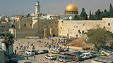 Israel - Hotéis Jerusalem