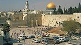 Israel - Hotel Yerusalem
