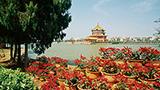 China - Hotels Jinan