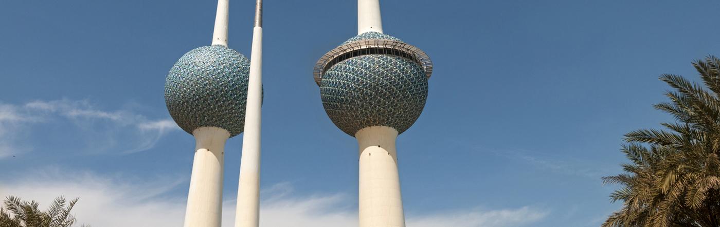 Кувейт - отелей Эль-Кувейт