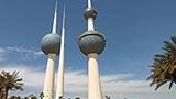 쿠웨이트 - 호텔 쿠웨이트 시티