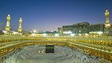 Arabia Saudita - Hotel La Mecca