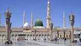 Arábia Saudita - Hotéis Madinah