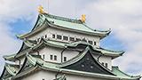 Japan - Hotell Nagoya