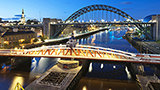 Australien - Newcastle Hotels