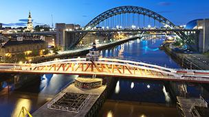 Australia - Liczba hoteli Newcastle