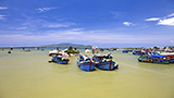 Vietnam - Hotell Nha Trang