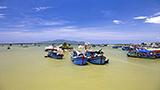 Vietnam - Hotéis Nha Trang