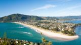 Nya Zeeland - Hotell Pauanui