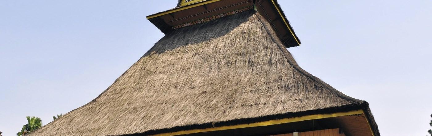 Indonesia - Hotel Pekanbaru