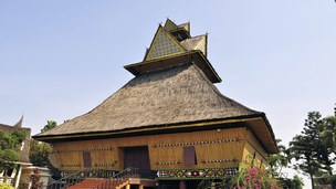 Indonésia - Hotéis Pekanbaru