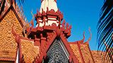 Cambodja - Hotels Phnom-Penh