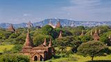 Myanmar - Hotels Yangon