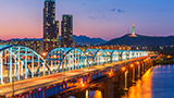 Zuid-Korea - Hotels Seoul