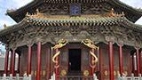 Chiny - Liczba hoteli Shenyang