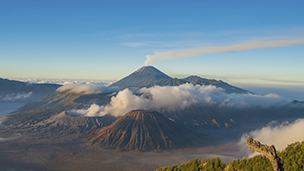 Indonesië - Hotels Surabaya