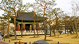 Corée du Sud - Hôtels Daegu