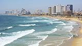 이스라엘 - 호텔 텔 아비브