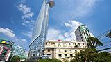 Vietnam - Hotels Ho Chi Minhstad