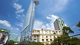 Vietnam - Hôtels Hô Chi Minh