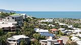 Australien - Hotell Townsville
