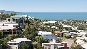 オーストラリア - タウンズヴィル ホテル